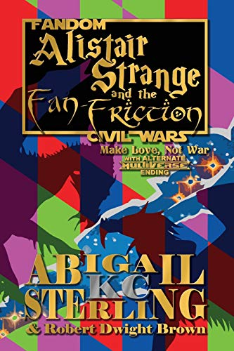 Alistair Strange and the Fan-Friction
