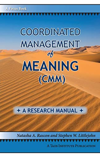 Coordinated Management of Meaning (CMM)