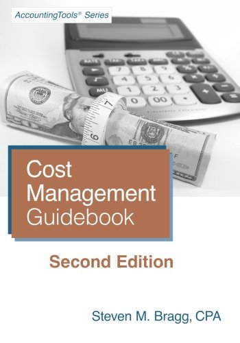 Cost Management Guidebook