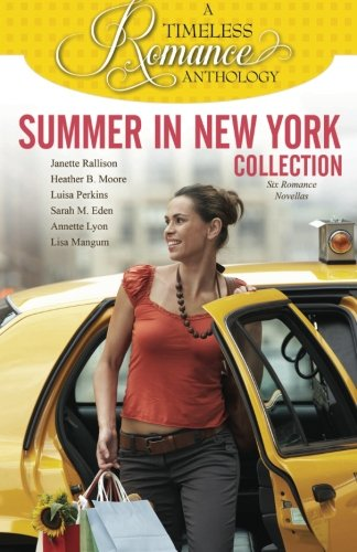 Summer in New York Collection
