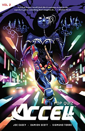 Accell Vol. 2