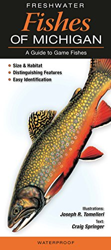 Freshwater Fishes of Michigan