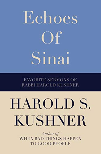 Echoes of Sinai