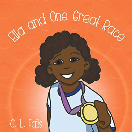 Ella and One Great Race