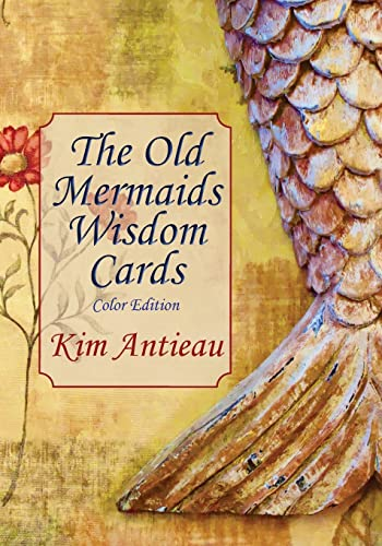The Old Mermaids Wisdom Cards