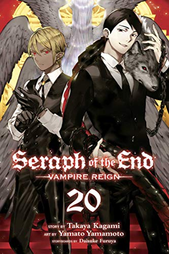Seraph of the End, Vol. 20