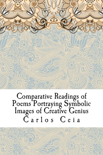Comparative Readings of Poems Portraying Symbolic Images of Creative Genius