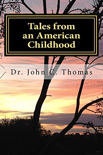 Tales from an American Childhood