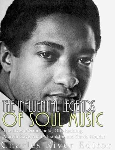 The Influential Legends of Soul Music