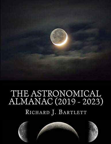 The Astronomical Almanac (2019 - 2023)