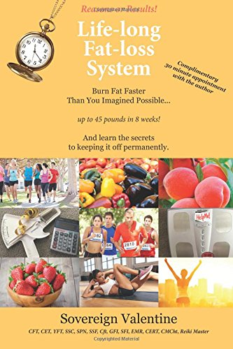 Reasons or Results! Life-Long Fat-Loss System