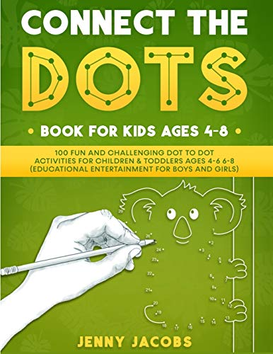 Connect The Dots for Kids 1
