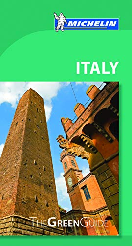 Italy - Michelin Green Guide