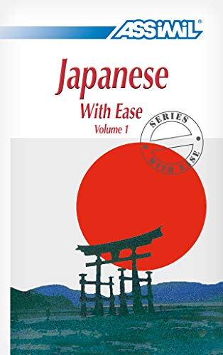 Japanese with Ease, Volume 1 -- Book