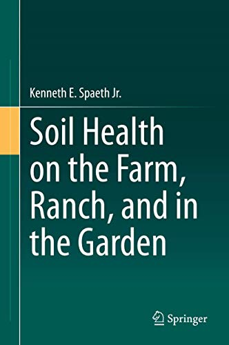 Soil Health on the Farm, Ranch, and in the Garden