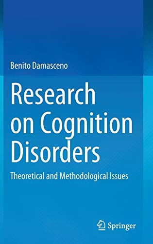 Research on Cognition Disorders