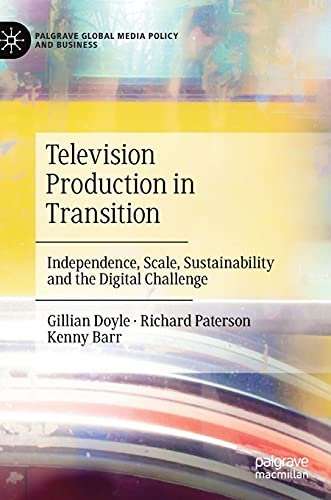 Television Production in Transition