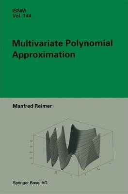 Multivariate Polynomial Approximation