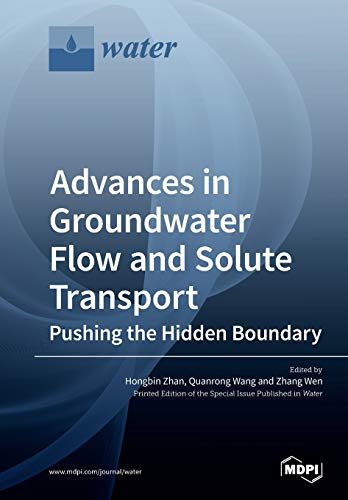 Advances in Groundwater Flow and Solute Transport