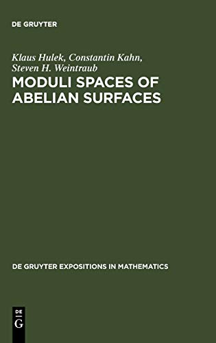 Moduli Spaces of Abelian Surfaces