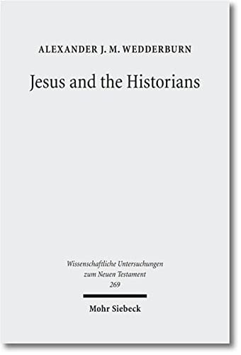 Jesus and the Historians
