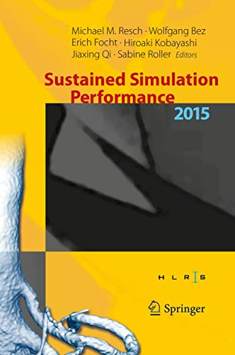 Sustained Simulation Performance 2015
