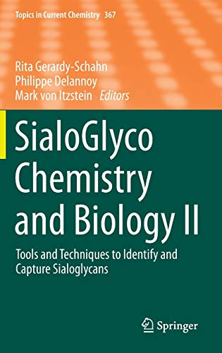 SialoGlyco Chemistry and Biology II