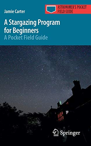 A Stargazing Program for Beginners