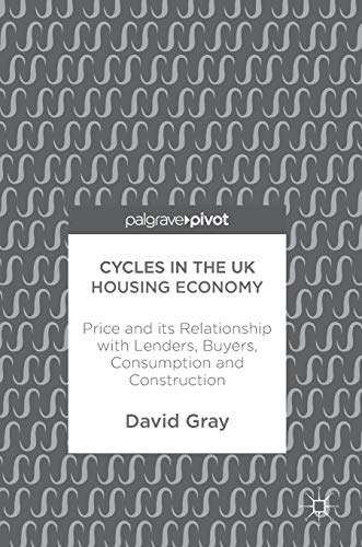 Cycles in the UK Housing Economy