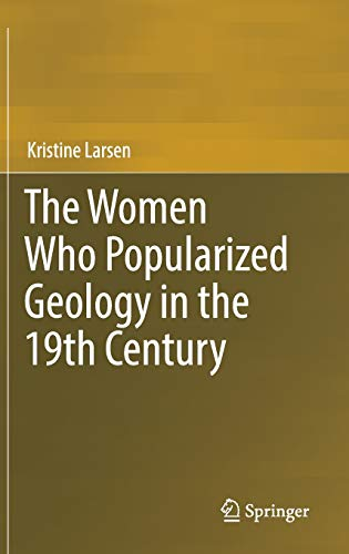 The Women Who Popularized Geology in the 19th Century