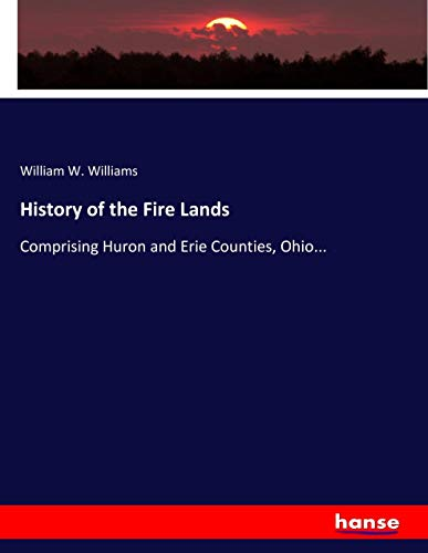 History of the Fire Lands