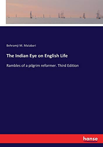 The Indian Eye on English Life