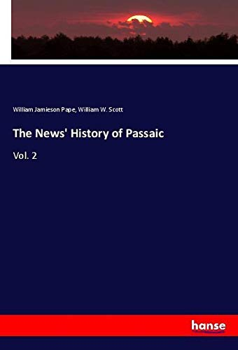 The News' History of Passaic