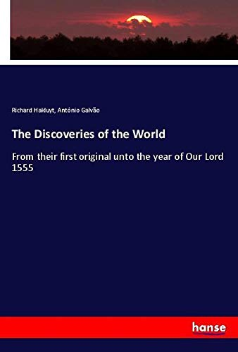 The Discoveries of the World