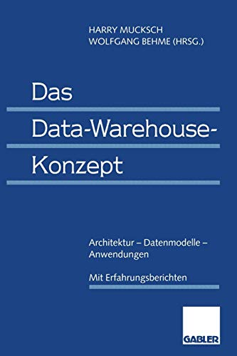 Das Data-Warehouse-Konzept