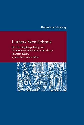 Luthers Vermachtnis