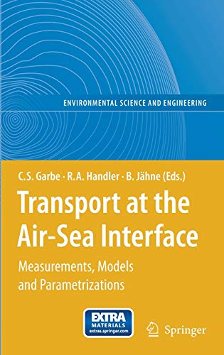 Transport at the Air-Sea Interface