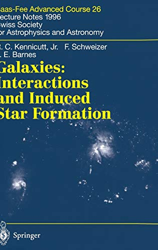 Galaxies: Interactions and Induced Star Formation