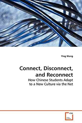Connect, Disconnect, and Reconnect