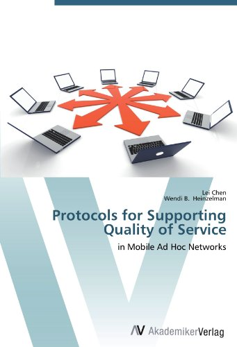 Protocols for Supporting Quality of Service