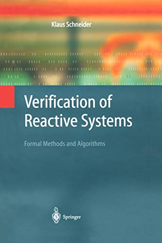 Verification of Reactive Systems