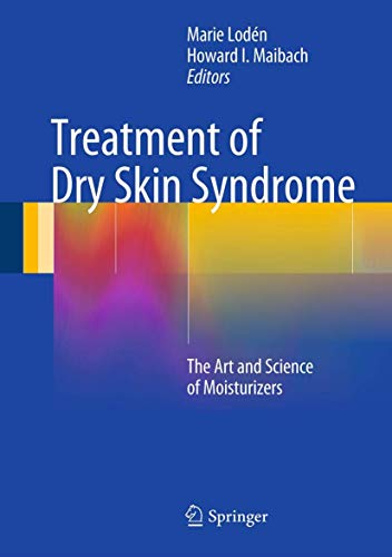 Treatment of Dry Skin Syndrome