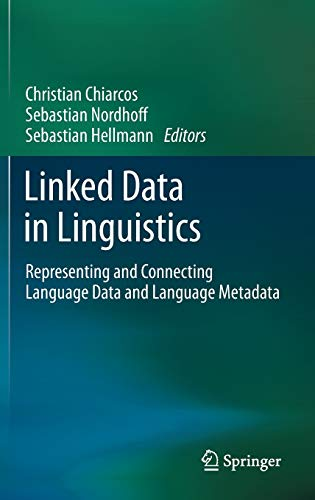 Linked Data in Linguistics
