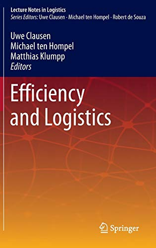 Efficiency and Logistics