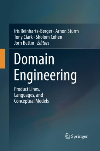 Domain Engineering