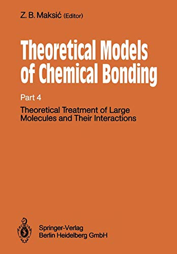 Theoretical Models of Chemical Bonding