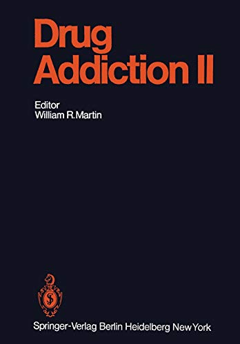 Drug Addiction II
