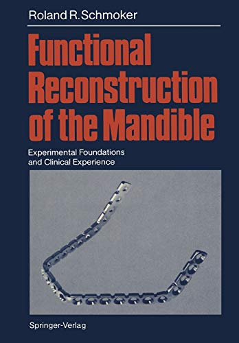 Functional Reconstruction of the Mandible