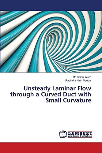 Unsteady Laminar Flow Through a Curved Duct with Small Curvature