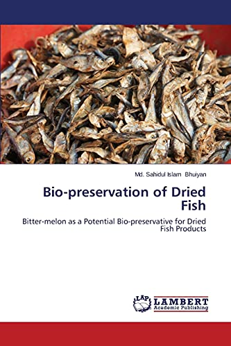 Bio-Preservation of Dried Fish